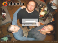 Ubuntu April 1 Gag